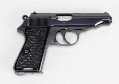 Walther PP Pre-War 3