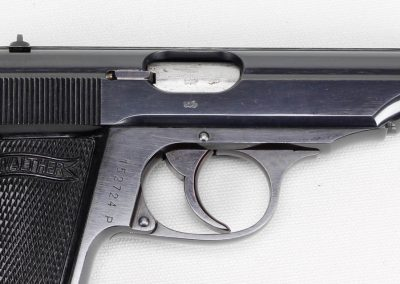 Walther PP Pre-War 4