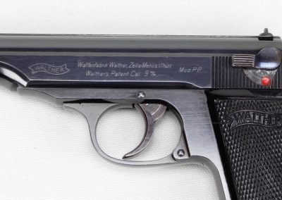 Walther PP Pre-War 5