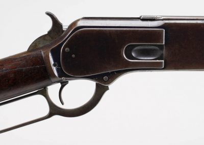 Winchester 1876 Third Model 3