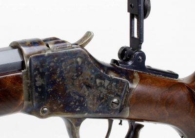 Winchester 1885 High Wall Schuetzen Rifle .32-40 5