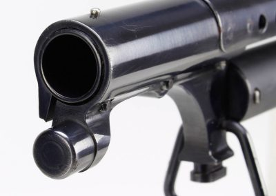Winchester Model 12 Trench Gun 5