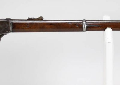 Winchester Model 1885 Hi-Wall Musket 2