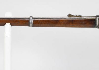 Winchester Model 1885 Hi-Wall Musket_