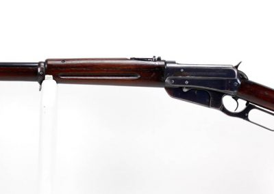 Winchester Model 1895 NRA Musket 1