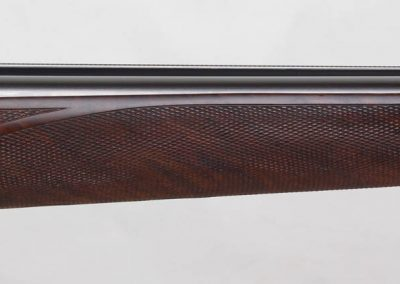 Winchester Model 21 2-Barrel Set In Case 5