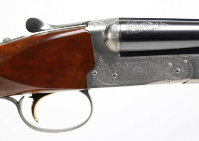 Winchester Model 23 Golden Quail 1 of 500 28 Ga 3
