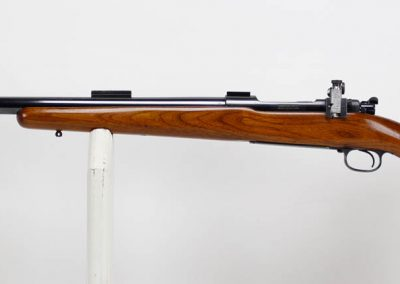 Winchester Model 70 Early Sniper Program 1