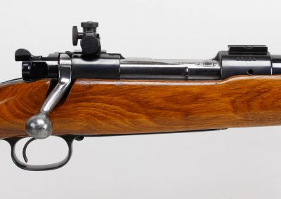 Winchester Model 70 Early Sniper Program 3