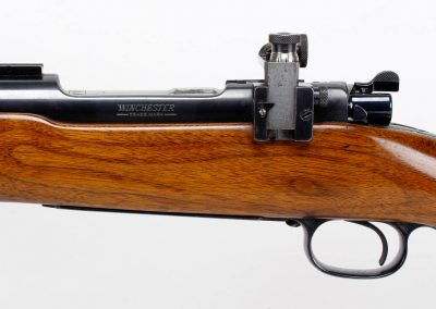 Winchester Model 70 Early Sniper Program 5