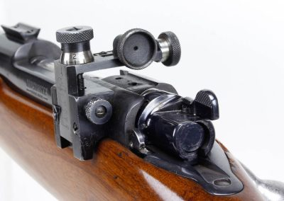 Winchester Model 70 Early Sniper Program 6