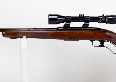 Winchester Model 88 .358 Win 1