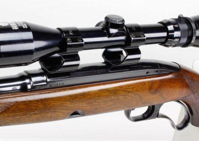 Winchester Model 88 .358 Win 6