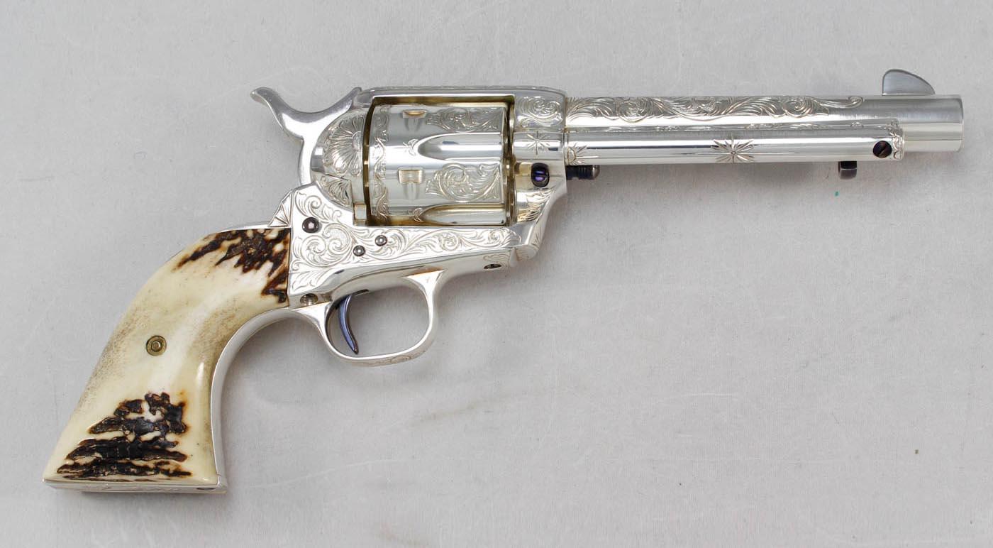 home-pistol